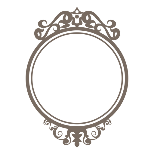 Frame clipart png. Circle images transparent free