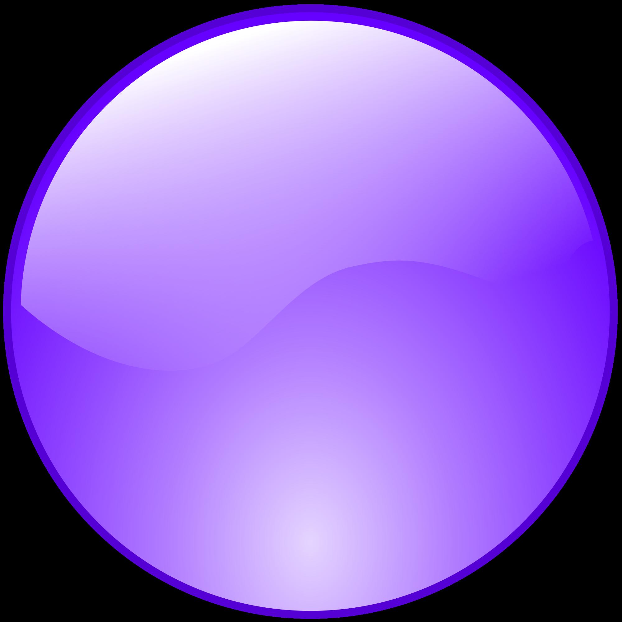 File button icon violet. Dot clipart purple