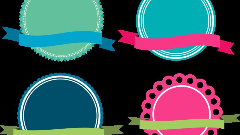 Design acur lunamedia co. Clipart circle ribbon