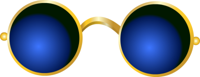 Round glasses free download. Eyeglasses clipart circle