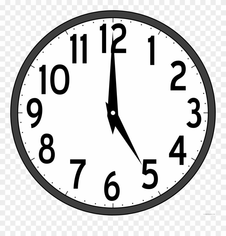 Png download . Clipart clock 12 am