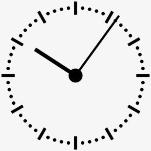 Clipart clock 12 am. At pm free cliparts