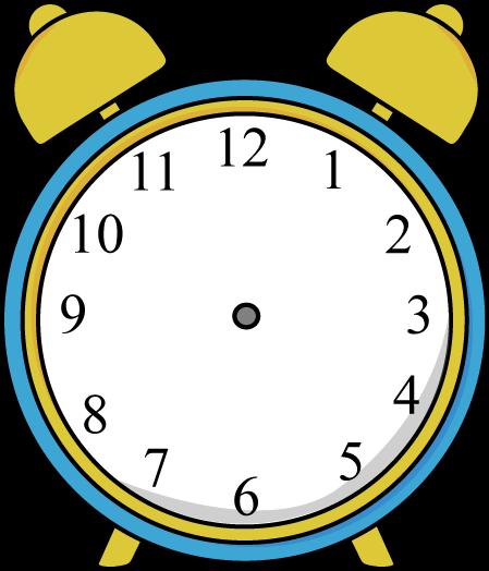 Clock clip art images. Clocks clipart