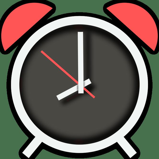 Alarm at o unique. Clipart clock 8 am