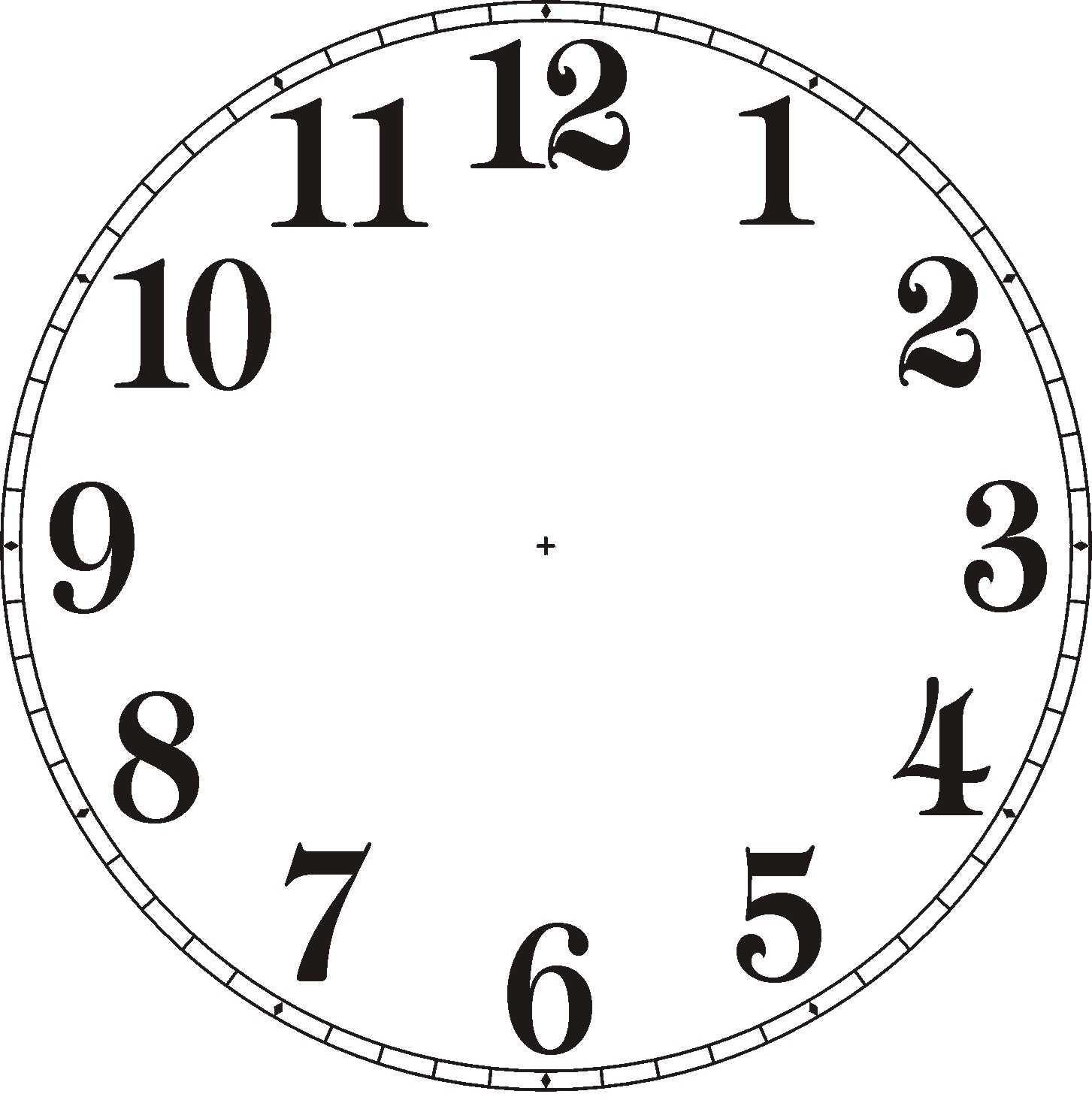 Free clock images download. Clocks clipart face