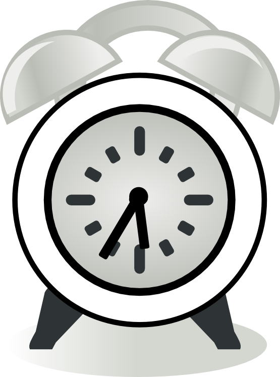 huge freebie download. Clocks clipart black and white