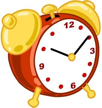 Clocks clipart back. Clock clip art animated