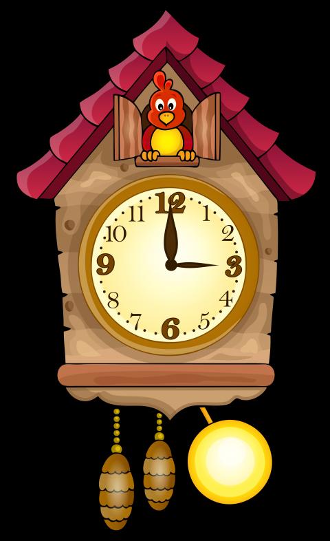 Clocks clipart mouse. Cute cuckoo clock png