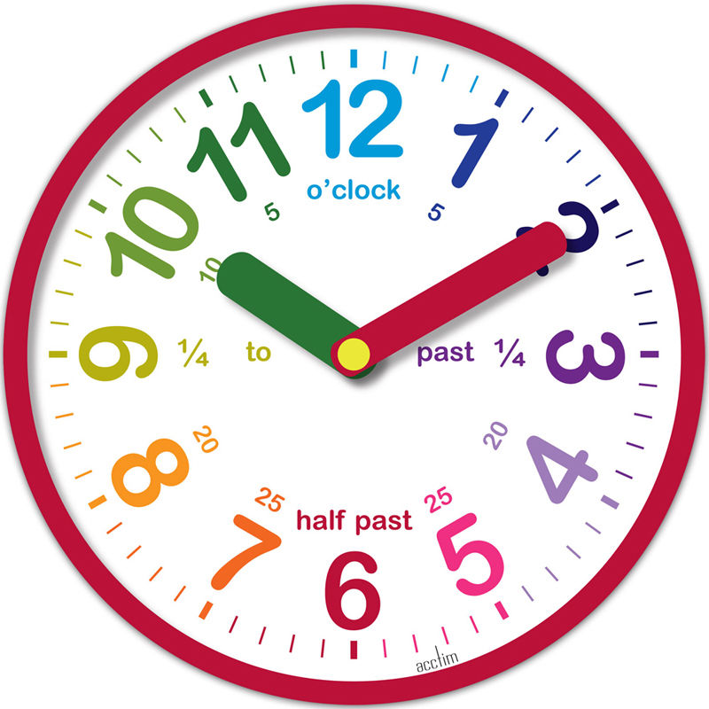 Free images download clip. Clock clipart childrens