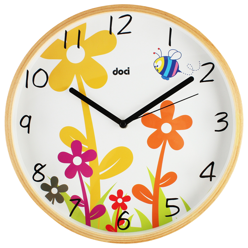 Clock clipart childrens. Free images download clip