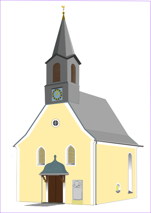 Clipart png church. Village i royalty free
