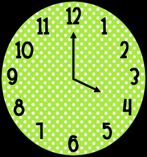 Clock partners and clip. Clocks clipart classroom