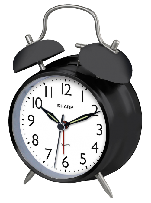 Clocks clipart clear background. Alarm clock transparent transparentpng
