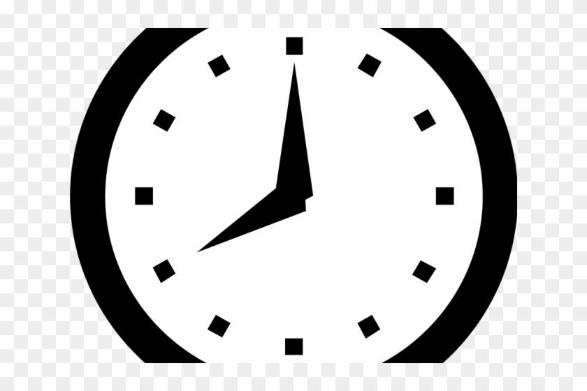Black hd png . Clock clipart transparent background
