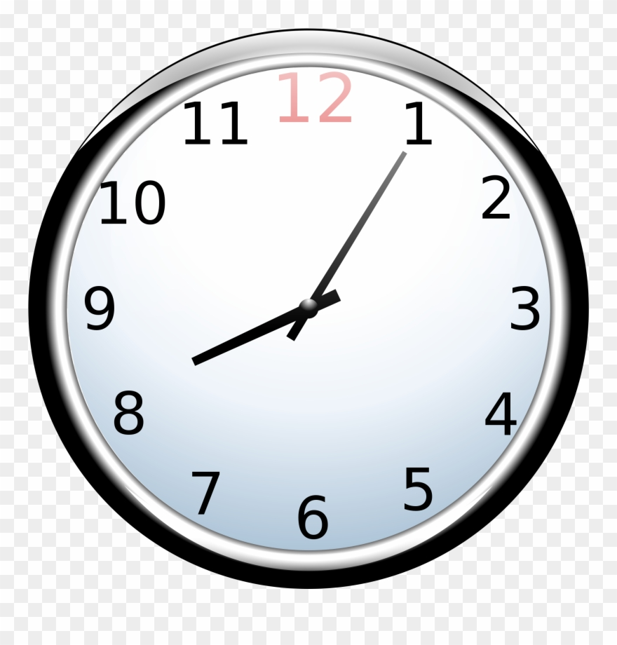Clocks clipart clear background. Popular images wall clock