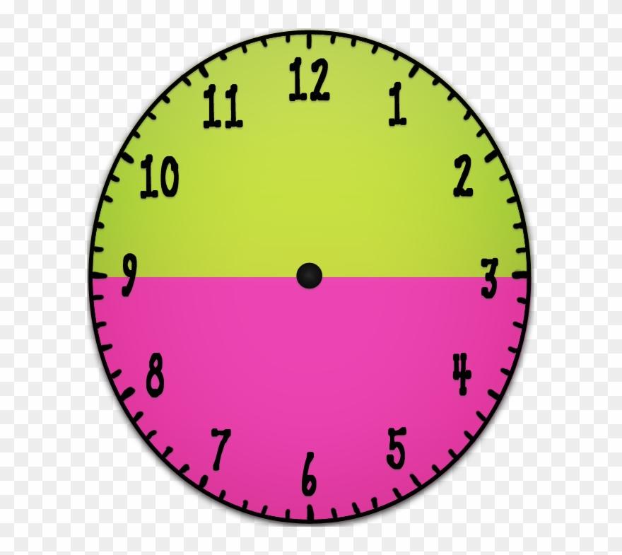 Clocks clipart colored. Clock png download pinclipart