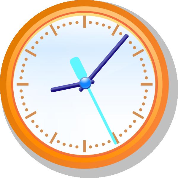 Analog clip art at. Clipart clock compass