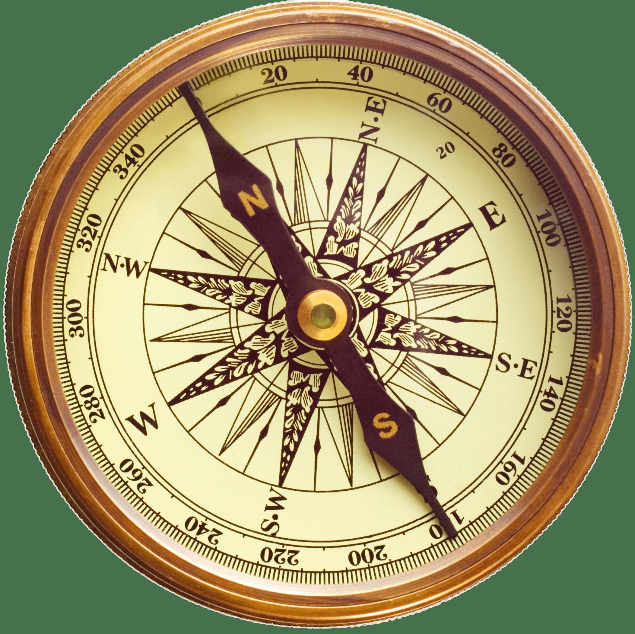 Clock clipart compass. Wooden transparent png stickpng