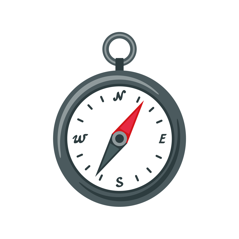 Clipart clock compass. Clip art black transprent