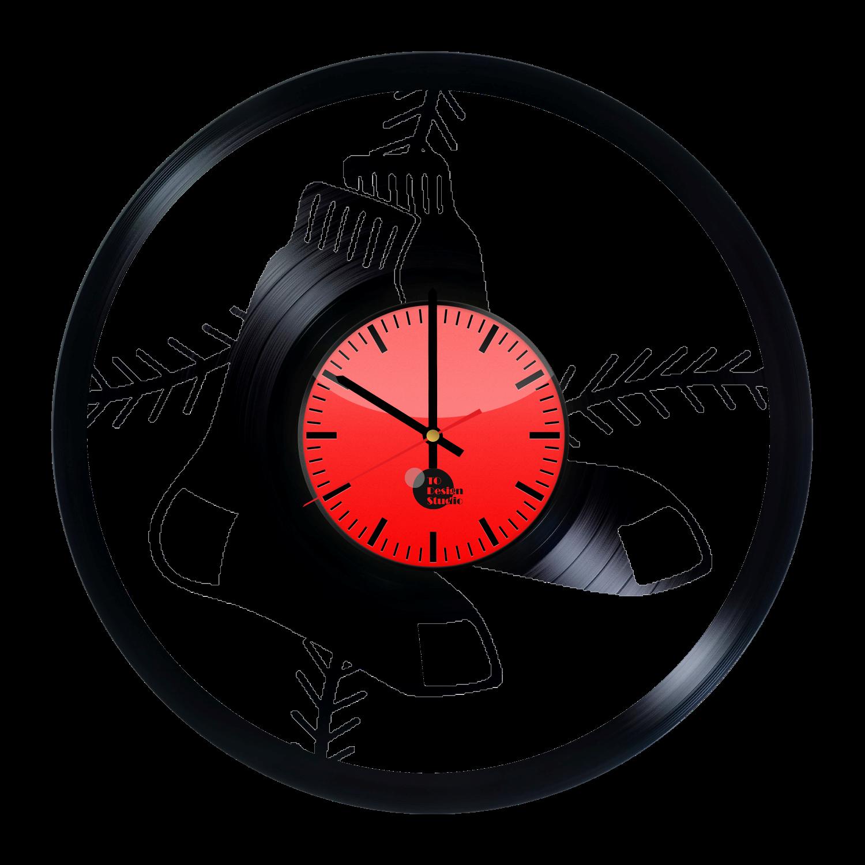 Boston red sox logo. Clocks clipart deadline