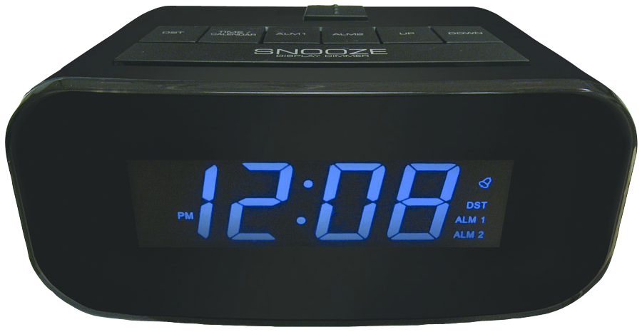 See clipart digital watch.  collection of alarm