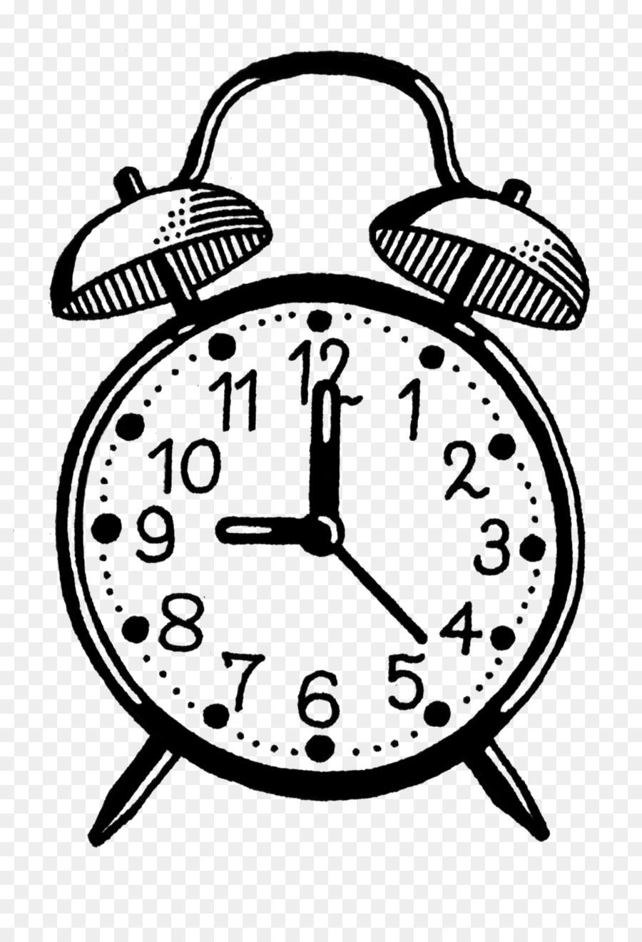 Cartoon clock font transparent. Clocks clipart dog