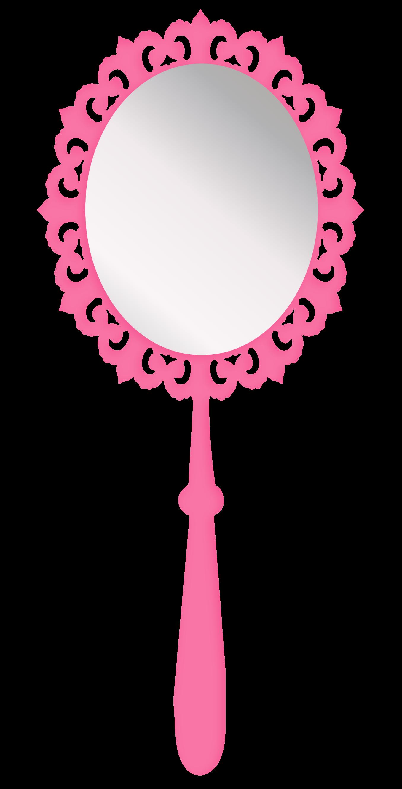 Girl clipart mirror. Photo by rosimeri minus
