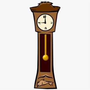 Grandpa clipart clock. Free grandfather cliparts silhouettes