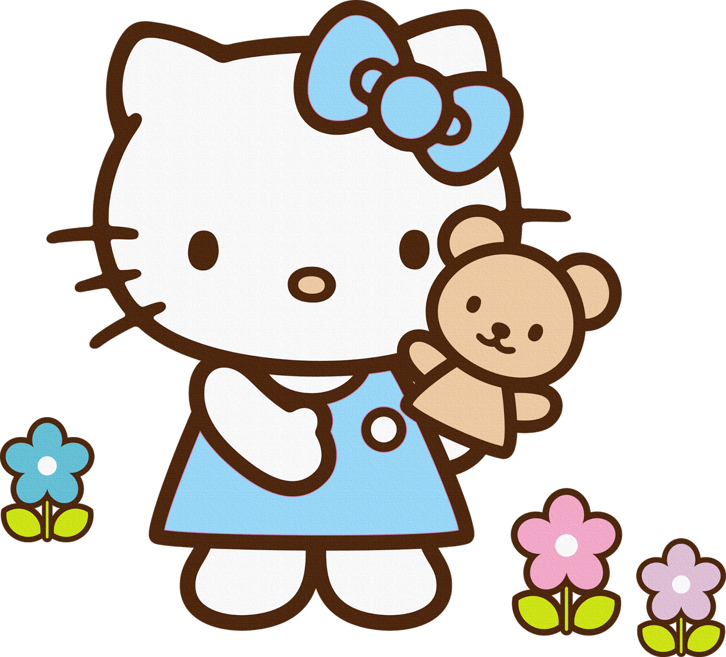 Kitty clipart angel. Hello group free no