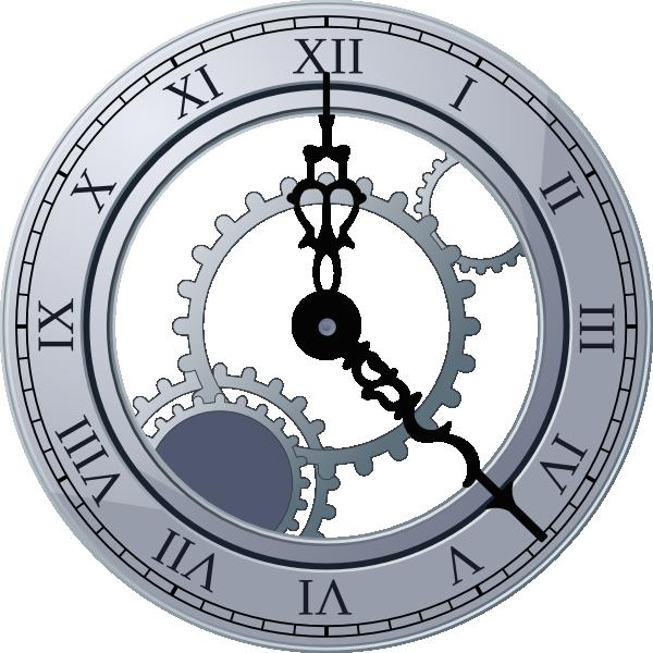 Clipart png clock. Roman clip art at