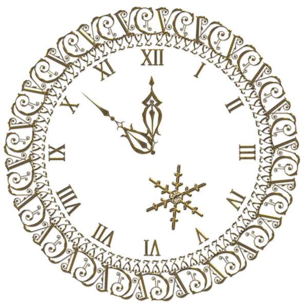 Clocks clipart nye. Gallery free pictures