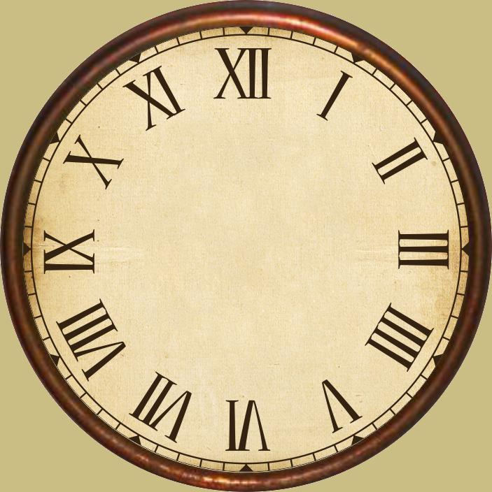 Pin by manufaktura on. Clocks clipart nye