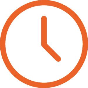 Free clock cliparts download. Clocks clipart orange