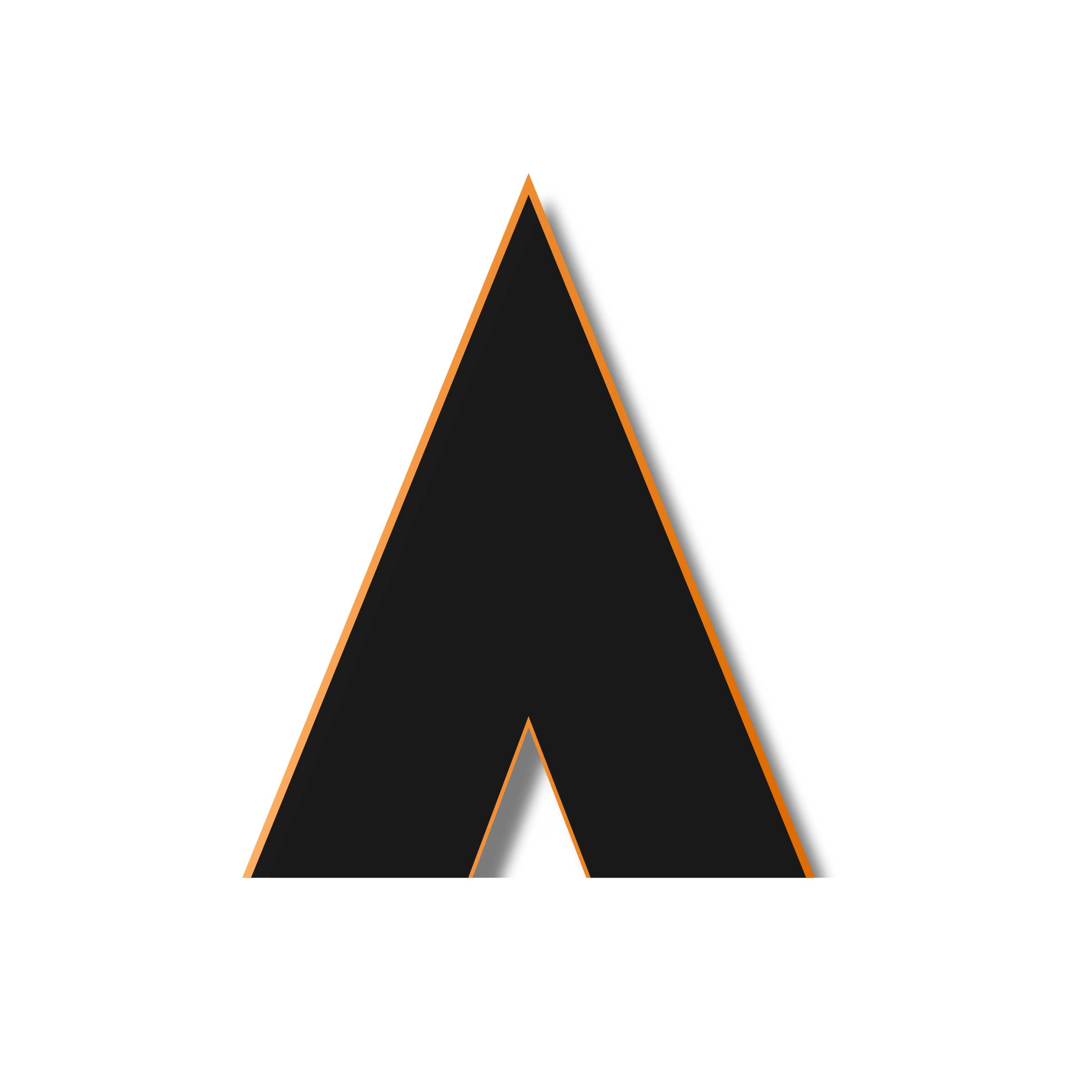 Clock clipart triangle. Clockwork orange big image