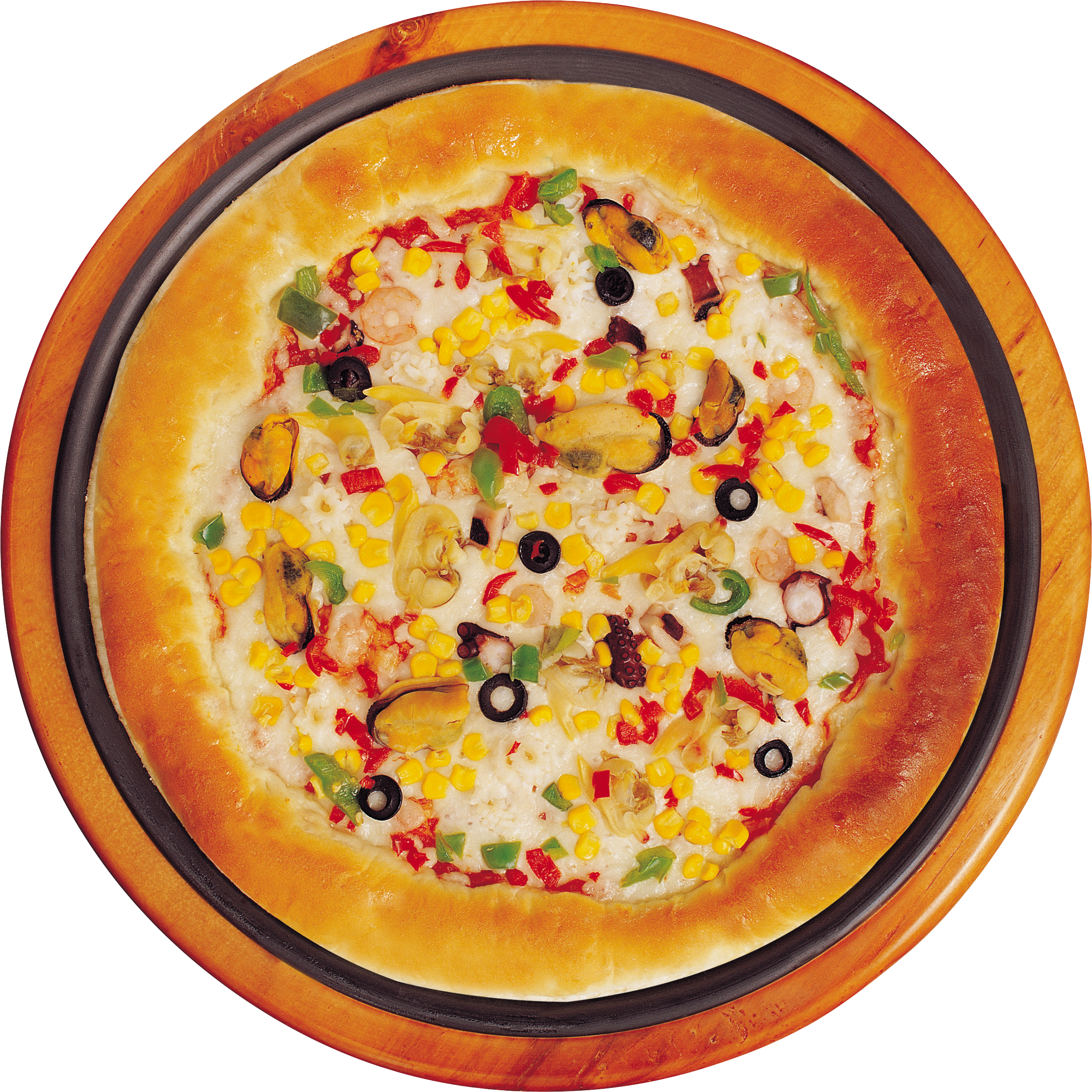 Png images free download. Food clipart pizza