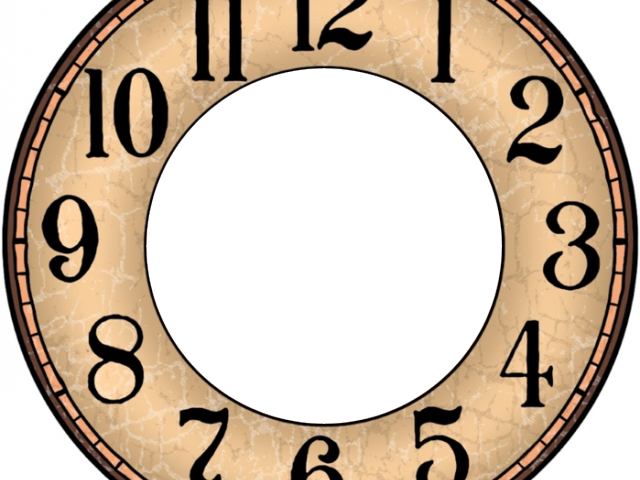 Clocks clipart puppet. Clock learn time on