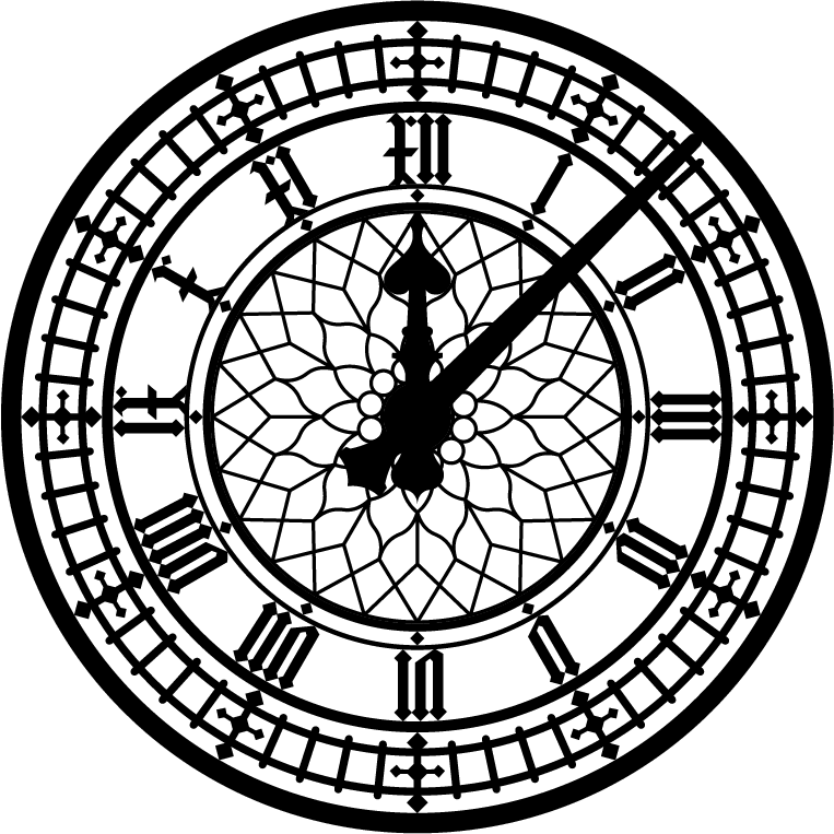 Clocks clipart time travel. Blogs the dr buff