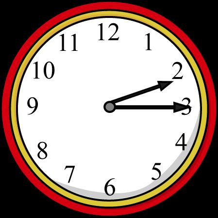Clock the hour clip. Clocks clipart quarter past