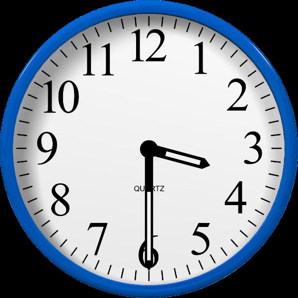nd grade math. Clocks clipart half hour