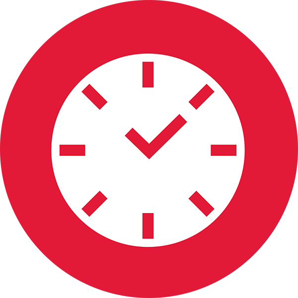 Clipart clock rectangle. Complete engineer self management