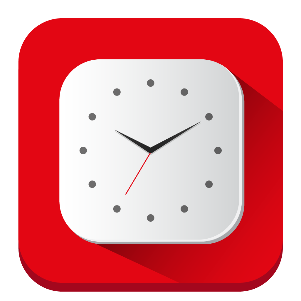 Clipart clock rectangle. Page free icons download