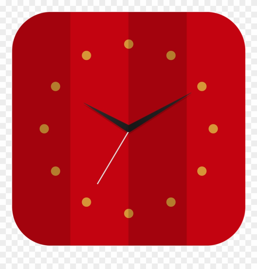 Clipart clock rectangle. Png download