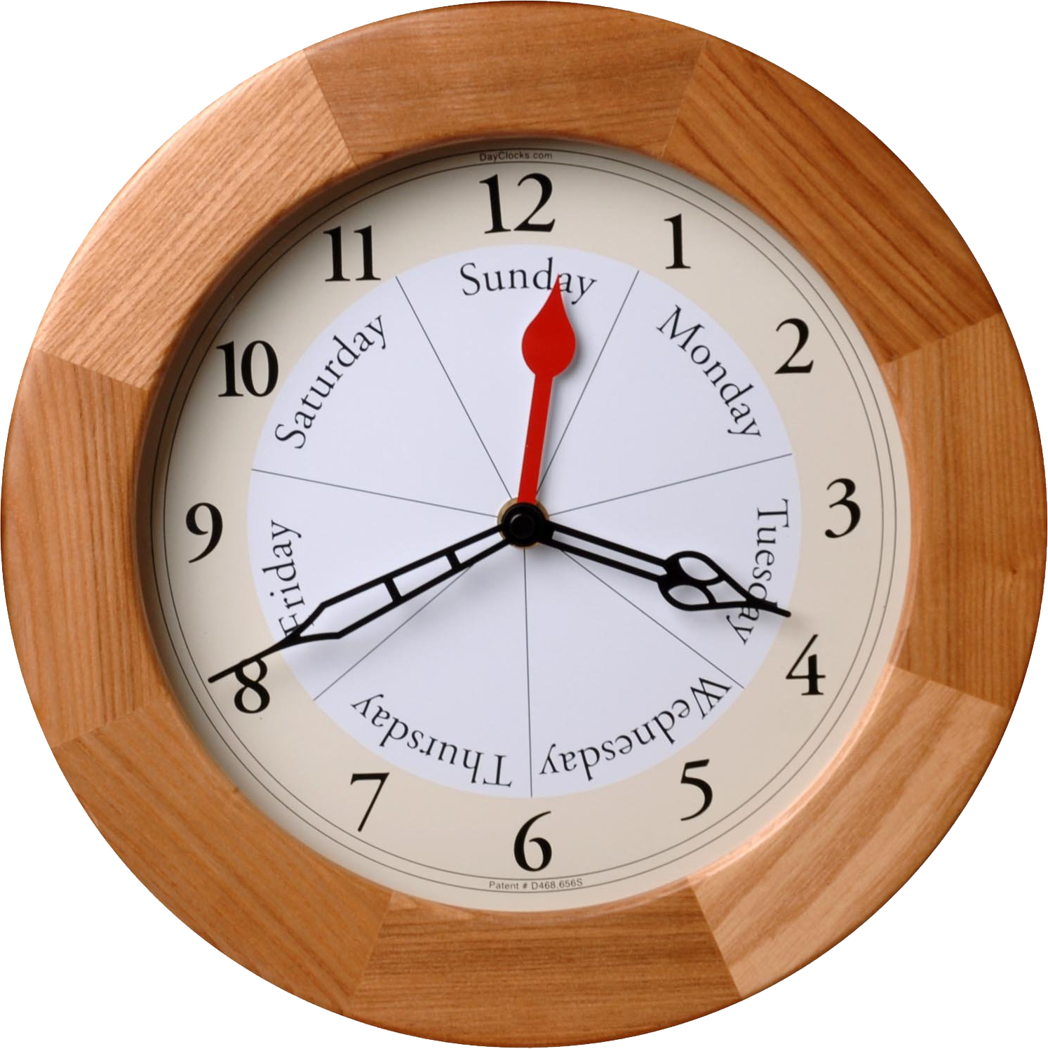 Wall png image purepng. Clipart clock retirement