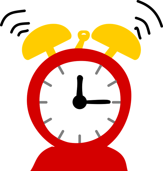 Ringing desktop backgrounds free. Tired clipart clock