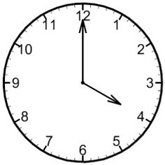 Clip art of clocks. Clipart clock time