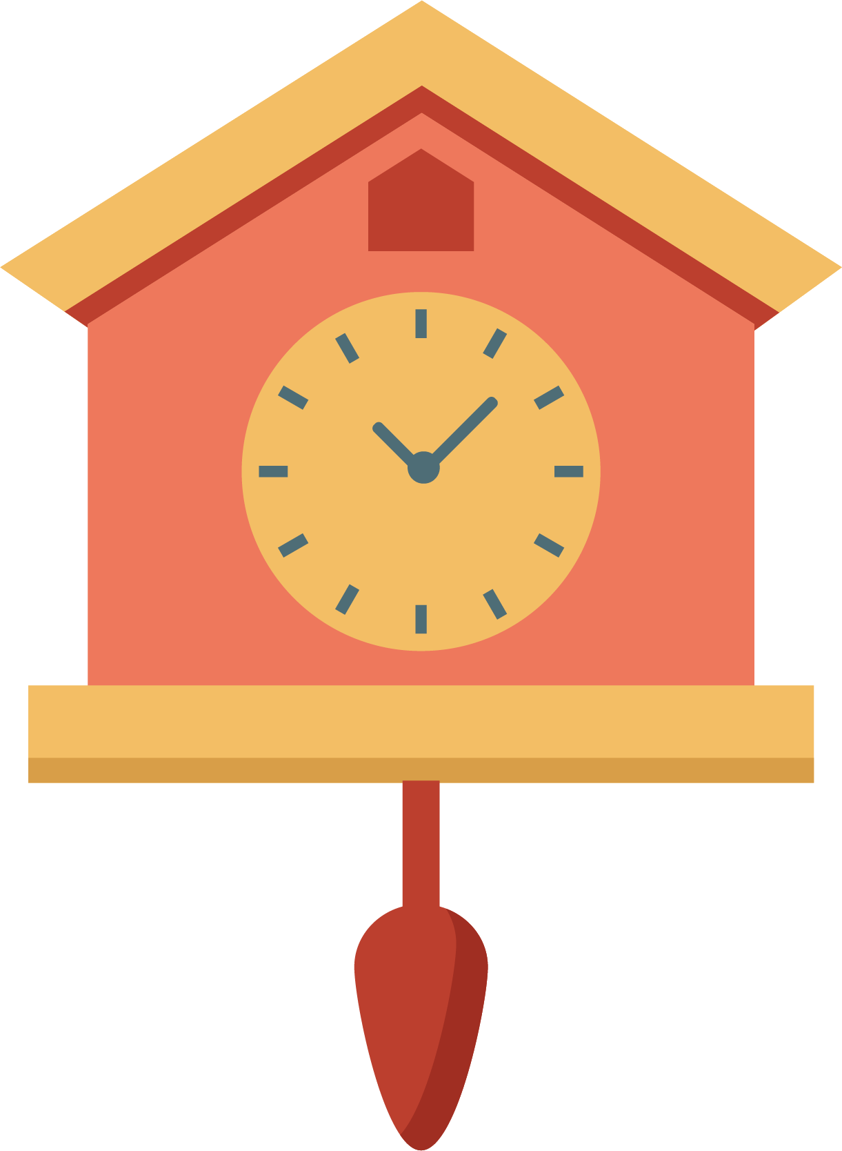 Furniture clipart home accessory. Time clock watch alarm