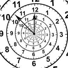 Free cliparts download clip. Clocks clipart time travel