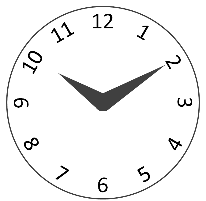 Drawing in powerpoint clock. Clocks clipart calendar