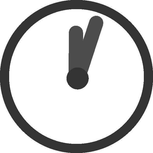 Clock vector png. Transparent clip art at