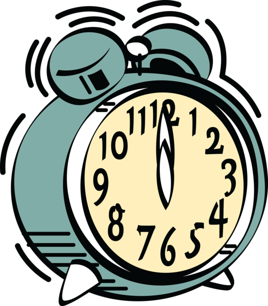 Index of lesson materials. Clocks clipart weird